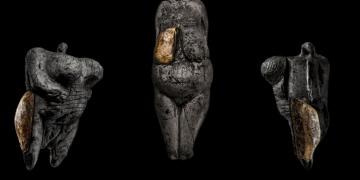 34 bin yıllık minyonlar: Fildişi Saksonya Venüsleri