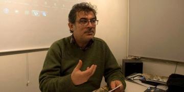 Aykan Özener, arkeoloji fotoğrafçılığının inceliklerini anlattı