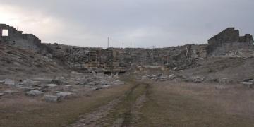 Anturia Arkeoloji ve Sosyal Çevre Etiği Okulu Kütahyada açıldı