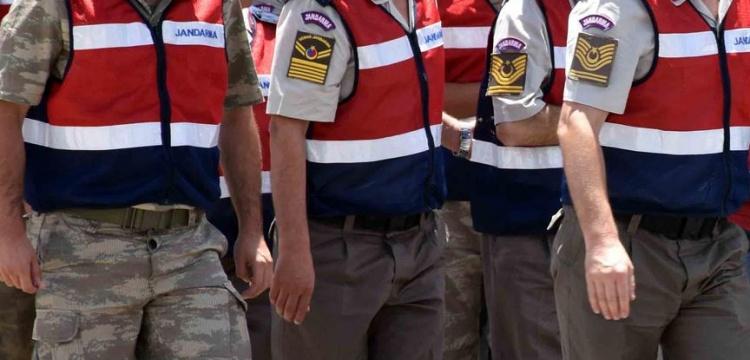 Bir arkeolog Kahramanmaraş'ta kaçak kazı yaparken yakalandı
