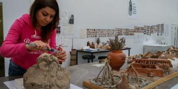 5 bin yıl önce İzmirde yaşayanların izleri aranıyor