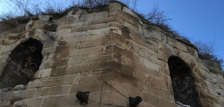 Kütahya Darülkurra'sının restorasyon projesi hazır