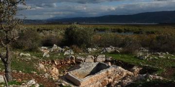 Gölyazı arkeoloji kazılarında 200 yıl daha eskiye ulaşıldı