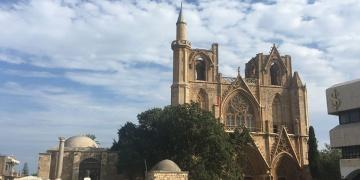 Kuzey Kıbrıs Tarihi Eser ve Müze Envanteri