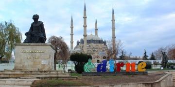 Adnan Ertem: Selimiye Camisi restorasyon projesi hazır