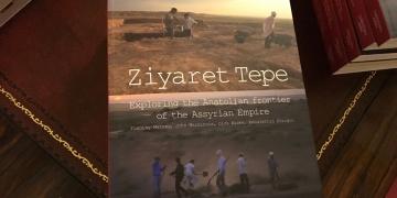 Amerikan Arkeoloji Enstitüsü, Ziyaret Tepe kitabını Yılın En İyi Kitabı seçti