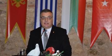 Balkan kültürü için; Kültür Evi açıldı