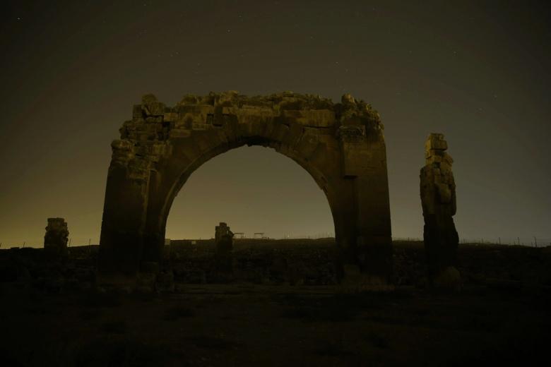 Harran'da Bulunan Tarihi Eserler Restore Edilecek