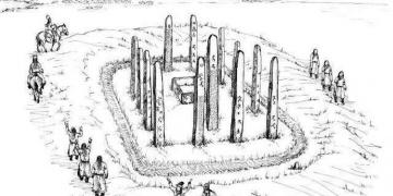 Moğolistanda bir Yabguya ait anıt mezar bulundu