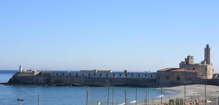 Akdeniz'deki Osmanlı şehri Cezayir