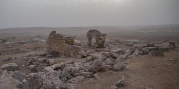 Harran yıl boyu sürecek arkeolojik kazılarla UNESCO umudunu güçlendirdi