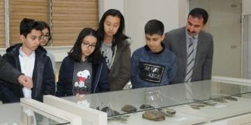 """Diyarbakırda """"Zooloji Müzesi"""" açıldı"""