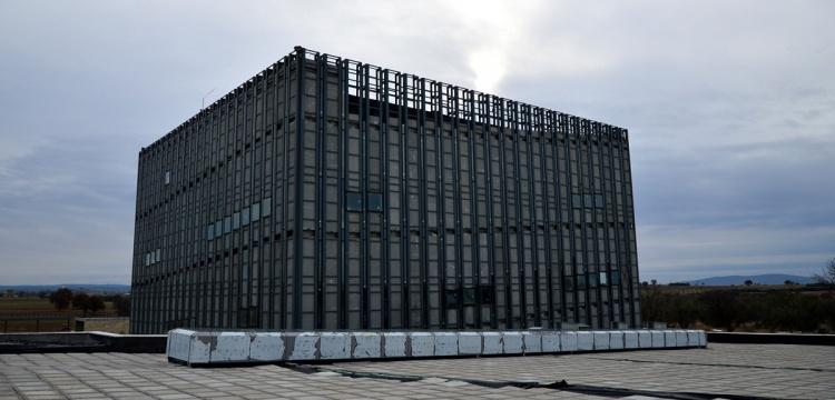 Troya müzesi yaz aylarında açılıyor