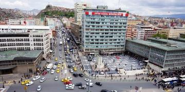 MÜSİADdan Ankara için arkeolojik hassasiyet uyarısı