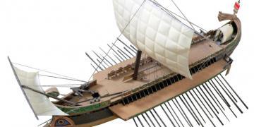 Altın başlıklı 50 batık savaş gemisi aranıyor