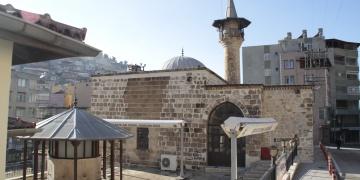 Muhteşem Süleymanın kervansarayı restore edildi