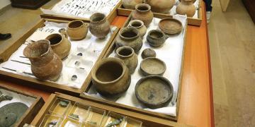 İstanbula bir arkeoloji müzesi de kaçakçı ve defineciler kurdu!