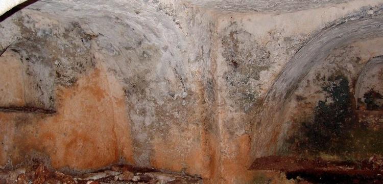 Gelinler Dağı nekropolü restorasyon projesi hazır