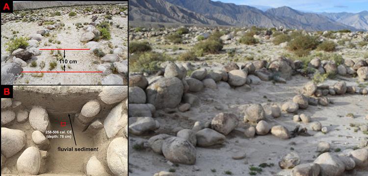 İpek Yolu'nda kullanılan antik sulama sistemi keşfedildi