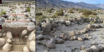 İpek Yolunda kullanılan antik sulama sistemi keşfedildi