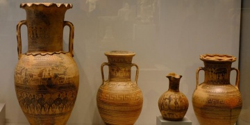 Amphora, Amfora