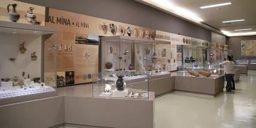 Müze ve örenyerleri 2018e ziyaretçili girdi