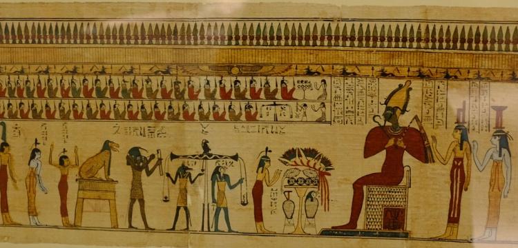 Hieroglyph, Hiyeroglif