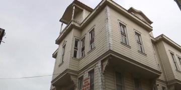 Süleymaniye evleri restore edilecek