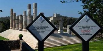 Çanakkalede 5 arkeoloji kazısını İÇDAŞ destekliyor