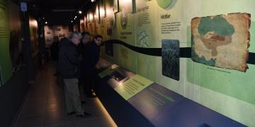 Bartın Kent Tarihi Müzesi açıldı