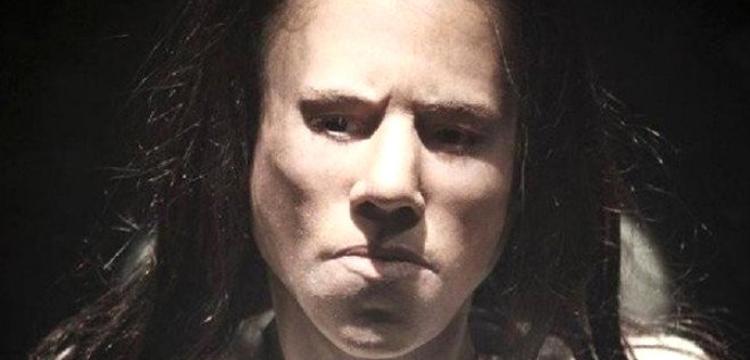 9 Bin yaşındaki Teselyalı genç kızın yüzü