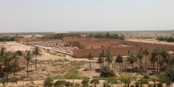 Irakda Babilin Dünya Miras Listesine girmesi coşkuyla karşılandı