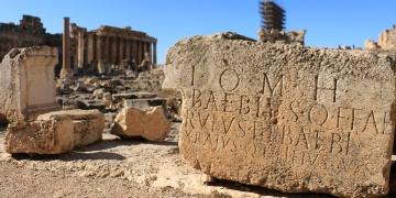 Lübnanın görkemli tapınak şehri: Baalbek