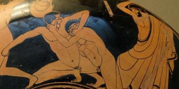 Antik çağ olimpiyatlarında en yaygın hileler