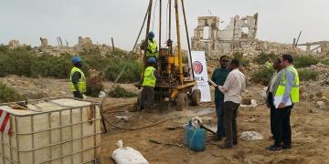 Sevakin Adasında restorasyon çalışmaları başladı