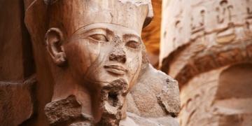 Firavun Ramsesin yalancılığına dair yeni kanıtlar