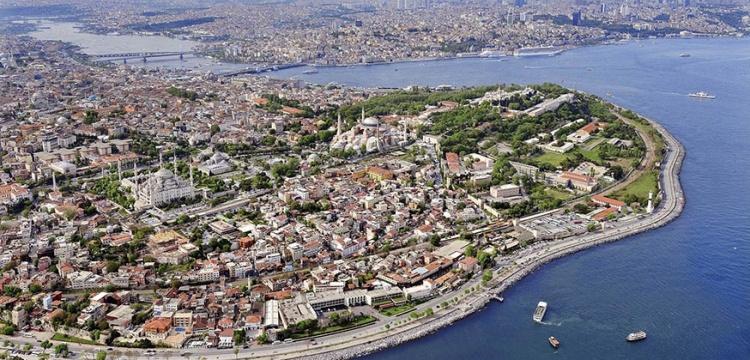 TÜBİTAK İstanbul Tekkelerini Mekansallaştırmak Projesini destekleyecek