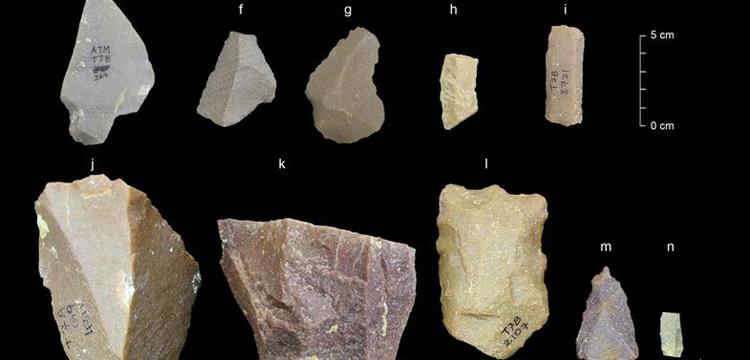 Homo Sapiens Afrika'dan sanılandan erken çıkmış olabilir