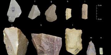 Homo Sapiens Afrikadan sanılandan erken çıkmış olabilir