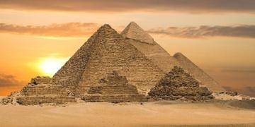 Kahirede 4.400 yıllık kahin mezarı bulundu