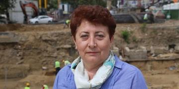 İstanbul Arkeoloji Müzeleri Müdürü Zeynep Kızıltan emekli oluyor