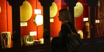 Türk-İslam tarihi müzik aletleri AÜde sergileniyor