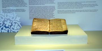 Anadoluda yazılan en eski Kuran-ı Kerim