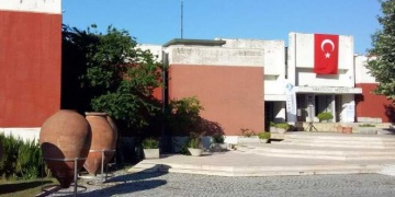 Çanakkale Arkeoloji Müzesi yeni adresine taşınıyor