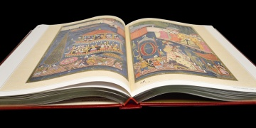 Evliya Çelebinin Seyahatnâmesindeki istanbul yayınlandı