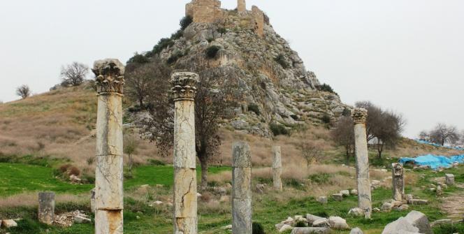 Kastabala antik kenti