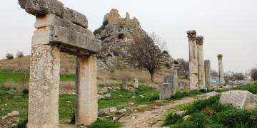 Osmaniyenin kutsal antik kenti: Kastabala