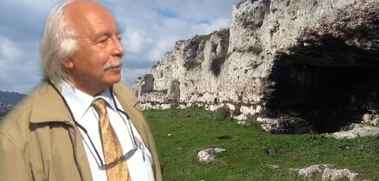 Prof.Dr. Mehmet Özdoğan'dan Yarımburgaz Mağarası uyarısı