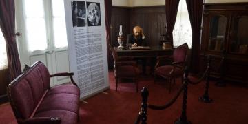 Osman Hamdi Beyin hatırasını yaşatan müze