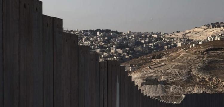 Filistinli uzman: İsrail ayrım duvarı tarihi eserleri yok etti